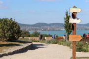 Attractions at Balaton: 29 places worth visiting