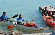 Water tourism at Balaton: top activities