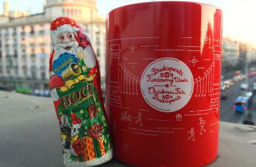 Why you should visit Budapest during Christmas