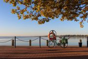 Getting around Balaton: a complete guide