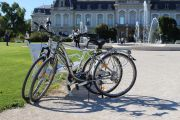 Cycling around Lake Balaton: a guide to renting and travelling