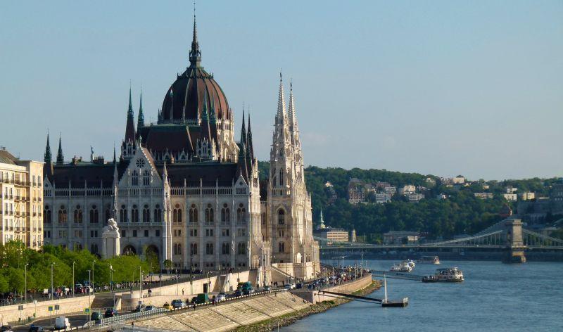 Достопримечательности Будапешта: 17 мест, которые стоит посетить