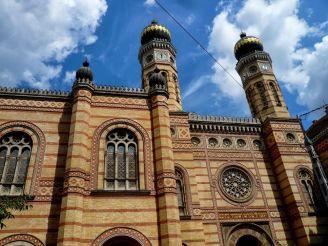 Еврейский Будапешт. Путешествие по еврейскому кварталу
