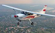 Прогулочный полет на самолете над Будапештом, Сентендре и Вышеградской крепостью Феллегвар