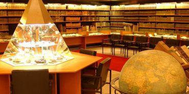 Музей-библиотека Шелмеци при Мишкольцком университете, Мишкольц