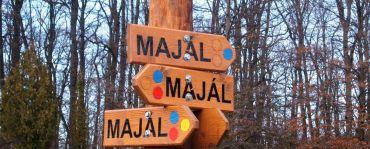 Majalis Park, Miskolc