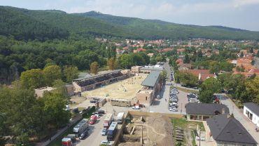 Diosgyor Castle, Miskolc
