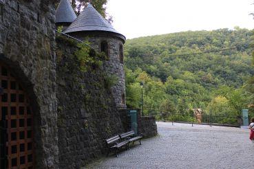 Пещера Анна в Лиллафюред, Мишкольц