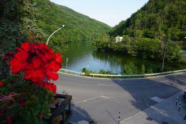 Озеро Хамори в Лиллафюред, Мишкольц