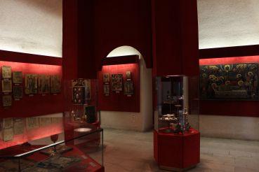 Музей Венгерской Православной Церкви, Мишкольц