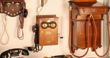 Museum of the History of Telecommunications, Miskolc