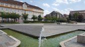 Площадь Героев, Мишкольц