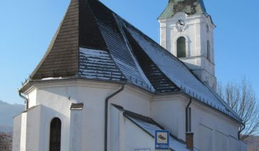 St Mary Church, Miskolc