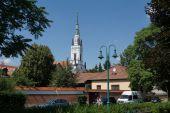 Реформаторская церковь, Мишкольц