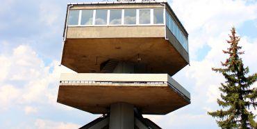 Watchtower Avas Kilato, Miskolc