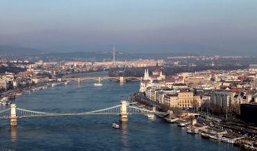Margaret Island, Budapest