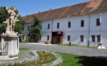 Obudai Museum, Budapest