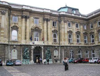 History Museum, Budapest