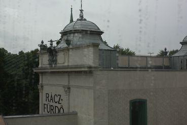 Rácz Thermal Bath, Budapest