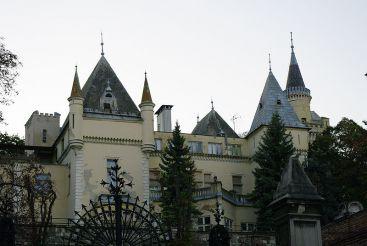 Törley Castle, Budapest