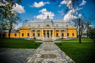 Podmaniczky-Vigyázó Castle, Budapest