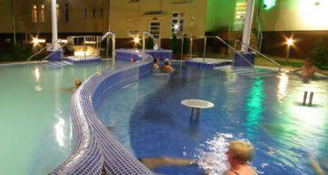 Dandár Thermal Bath, Budapest