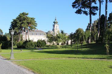 Festetics Palace, Keszthely