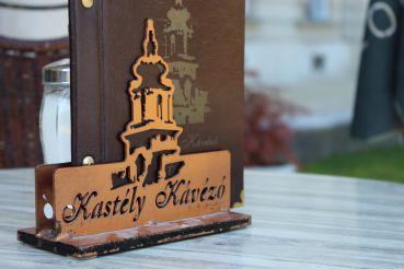 Festetics Castle Cafe, Keszthely