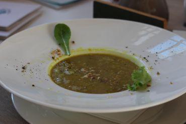 Веганское кафе Veganeeta, Балатональмади