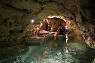 Cave Lake, Tapolca