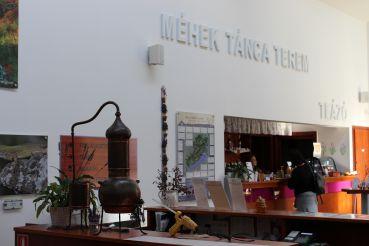 Lavender House, Tihany