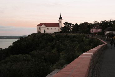 Benedictine Abbey, Tihany