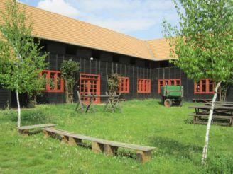 Sóstói Lovaskemping és Turistaház