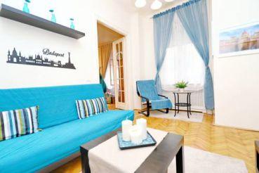 Casa Nostra Apartments